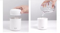 Difuzor aromaterapie portabil - 300ml, Aromaterapie + Sticluta ulei parfumat CADOU