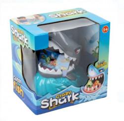 Joc de societate Crazy Shark