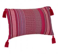 Perna decorativa cu model hindi