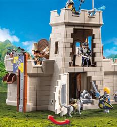 PLAYMOBIL Cetatea Novellmore