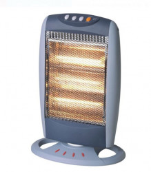 Radiator electric pe baza de halogen