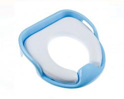 Reductor toaleta, Albastru, 32x28 cm