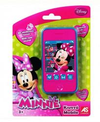Telefon mobil realist Minnie