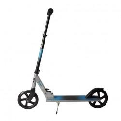 Trotineta Aluminiu Skate Pro Series Argintiu, 41x11 cm