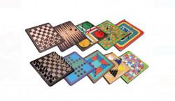 100 jocuri clasice