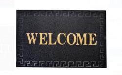 """Covor pentru ușa - """"Bun venit"""" 90x60 cm"""