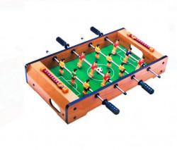 Fotbal de masa, 50x31x10 cm