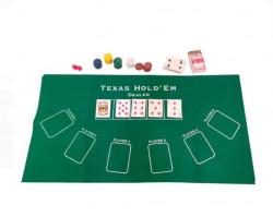 Jocuri de cazino 4 în 1