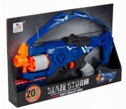 Lansator Blaze Storm