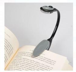 Lanterna pentru citit cu led foarte luminos