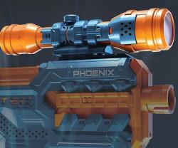 NERF ELITE 2.0 Phoenix CS 6 - Hasbro