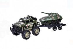 Vehicul militar și tanc 52 cm