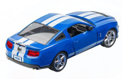 Ford Mustang Shelby GT500 27 MHz Vehicul cu telecomandă