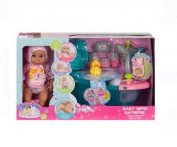 Jucarii si accesorii pentru baie bebelusi, 58x21,5x35,5 cm