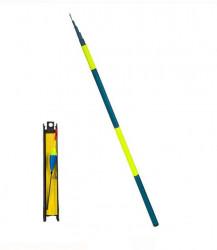 Lanseta pescuit 2.8 m + float set
