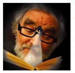 Obiectiv pentru ochelari cu cleme