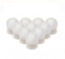 Set 10 LED-uri pentru machiaj