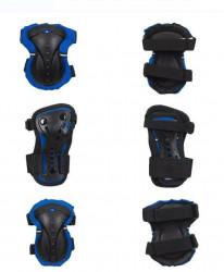Set protectie pentru genuchi si coate