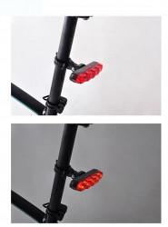 Stop frana cu 5 LED-uri