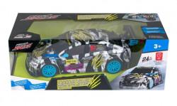 Vehicul cu telecomanda Drifter Kool Speed 24GHz