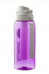 Bidonas pentru apa cu suport gheata - 750 ml
