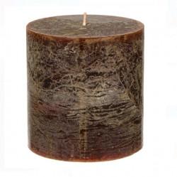 Coloana Lumânare parfumata - Cafea 9,5x10 cm