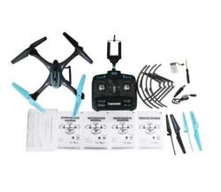 Drona FX-16CI QUARD TURISMO Camera 0.3MP 2.4GHz