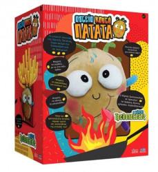 Joc de societate cartoful fierbinte hazliu