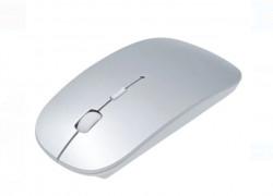 Mouse optic fără fir Silver 800/1200/1600 dpi, 12x6x2 cm