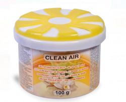 Odorizant de camera sub formă de gel cu aromă de vanilie
