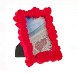 Rama foto 3D - Love 10x15 cm