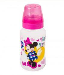 Sticla pentru bebelusi - model Minnie Mouse - 330ml