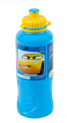 Bidon apa pentru copii cu design CARS