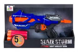 Blaze Storm Hot Bazoukas - 5 cartuse