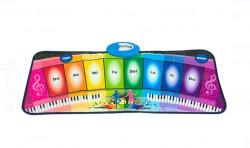 Covoras muzical, pian - 80x35