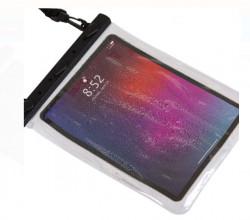 Husă pentru tableta, impermeabilă, 23,5x27 cm