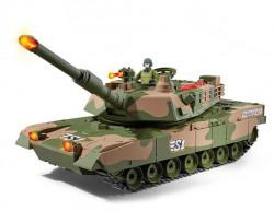 Joc tanc militar cu sunet si miscare