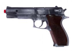 Pistol Bereta cu capse