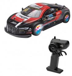 Vehicul Drifter cu telecomanda Black Kool Speed 24GHz