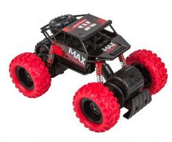 Vehicul Off Road Monster Truck roșu