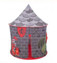 Cort tip castel medieval