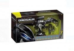 Dinozaur robot cu telecomanda, 56x17x28 cm