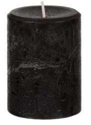 Lumanare tip coloana, aroma cocos, 7x9,5 cm