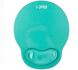 Mousepad ergonomic cu suport pentru încheietura mâinii