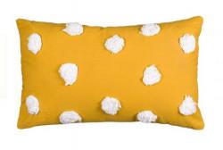 Perna decorativa mustar: 30x50 cm