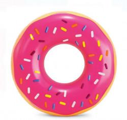 Colac de inot Donut Fuchsia 99 cm