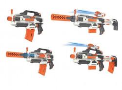 Combat Shooter Weapon & 30 Săgeți cu spumă