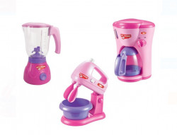Set mixer, blender si cafetiera