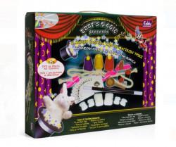 Valiza magica - 50 de trucuri cu DVD