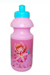 Bidon apa pentru copii balerina